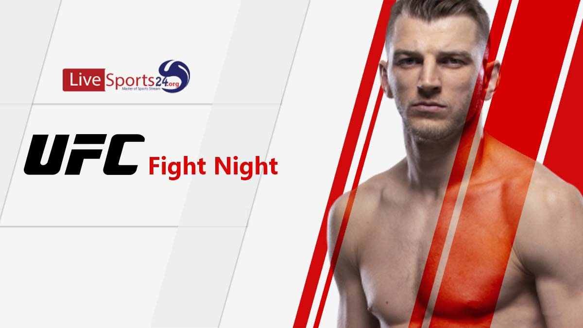 How to Watch UFC Poirier vs Hooker Live in More Affordable Way