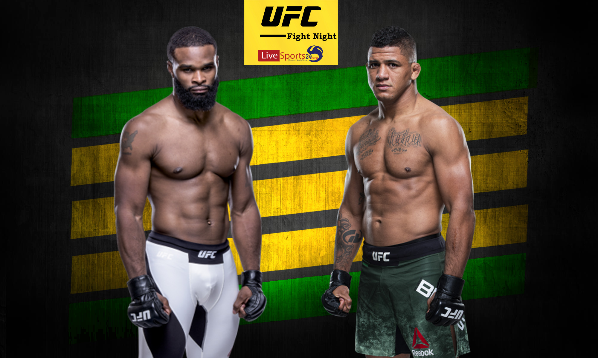 How to Watch UFC Fight Night 176 Live in More Affordable Way